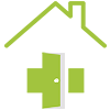 Praxis Dres. Fischer Logo